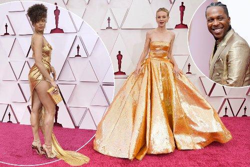 Oscar 2021 nominees: The full list