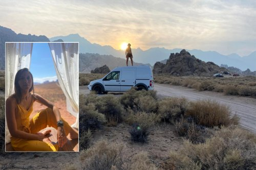 Gabby Petito and the dark side of van life: Violence, loneliness and more