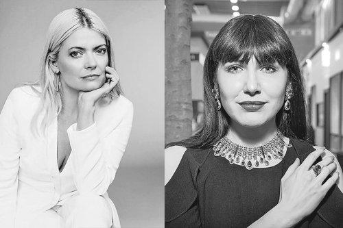 Instagram stars share jewelry shopping advice