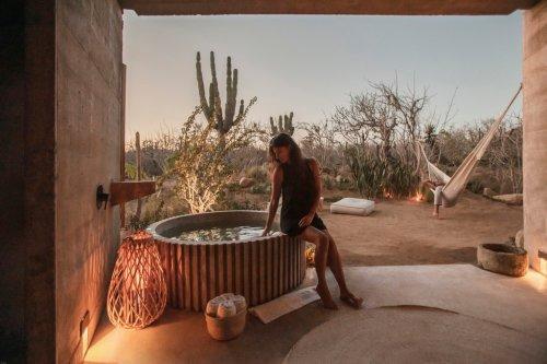 Why Mexico's Paradero Todos Santos resort is an eco-tourism triumph
