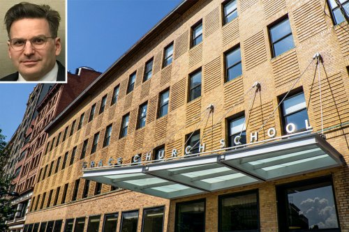 Elite NYC private school tells whistleblowing teacher to stay home