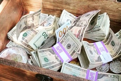 $10,000 treasure hunt commences in Salt Lake City