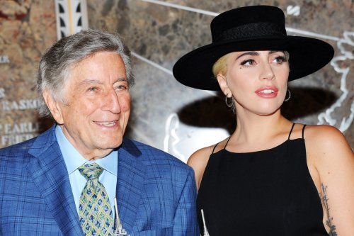 Lady Gaga and Tony Bennett are releasing a second album together