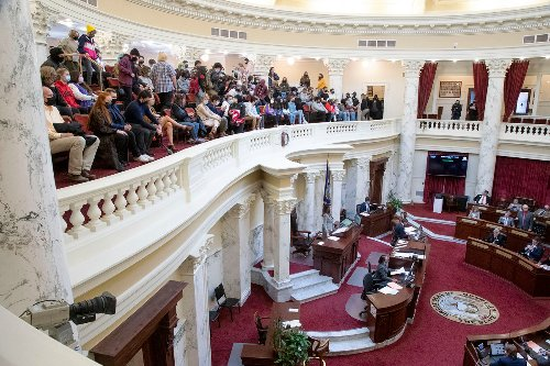 GOP-led states passing bills to block or limit critical race theory