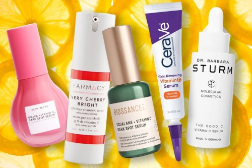 We tested 26 vitamin C serums and found the 18 best of 2021