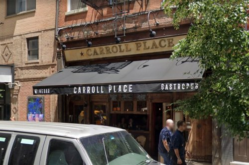 Segregated dining comes to NYC with restaurants catering to vaxxed patrons