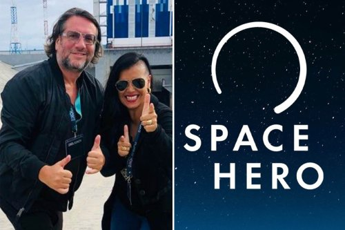 NASA signs off on developing 'Space Hero' reality TV series