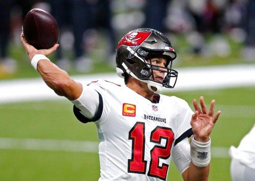 NFL Week 2 predictions: Tom Brady, Buccaneers won't cover