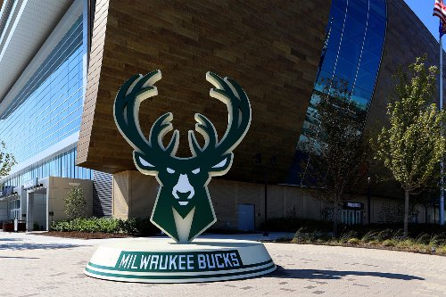 Bucks' arena evacuated due to 'issue' following Nets game