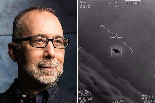 Astrophysicist explains why UFO videos fail to impress him