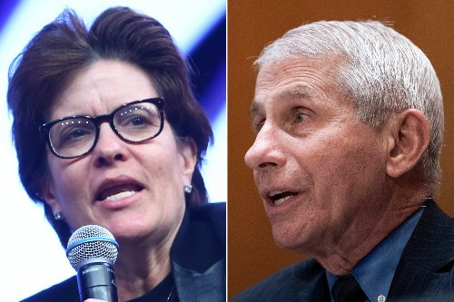Fauci doubles down on claim that attacks on him are 'actually criticizing science'