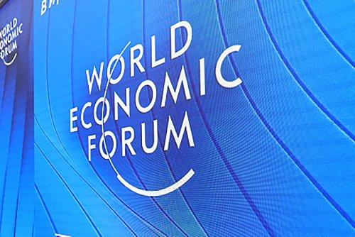 World Economic Forum cancels 2021 Singapore event amid pandemic