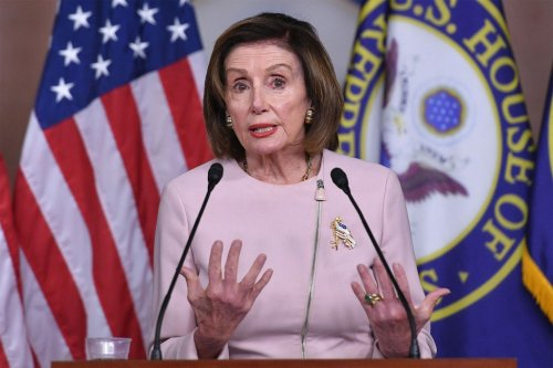 Dems' latest idea to fund their spendapalooza as desperate as it gets