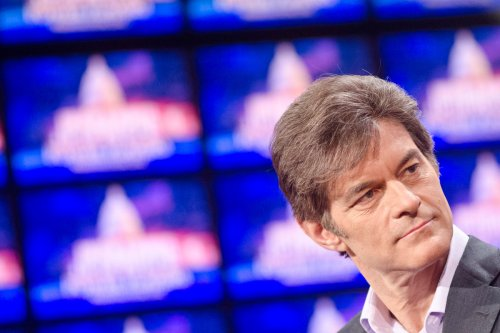 Dr. Oz is a ratings loser for 'Jeopardy!' after controversy