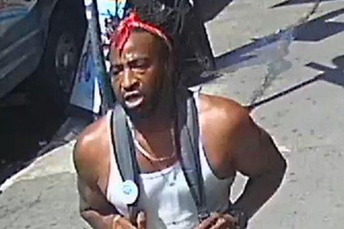 Cops ID alleged attacker in stabbing of Eric Adams campaign volunteer