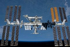 Discover iss nasa