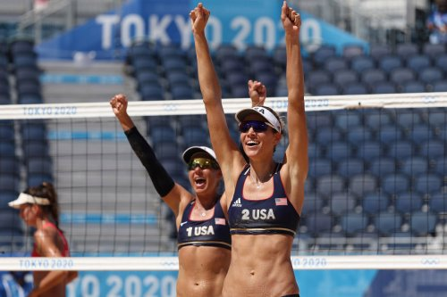 What to watch on Day 14 of the 2020 Olympics: US goes for gold in track, beach volleyball