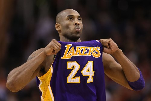 Kobe Bryant was no rapist