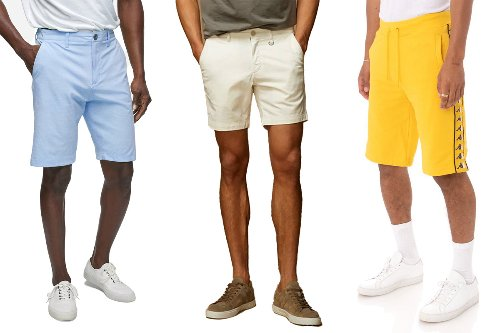 The 12 best shorts for men for all his 2021 needs