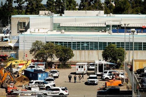 San Jose gunman Samuel Cassidy had 2 semi-automatics, 11 loaded magazines: sheriff
