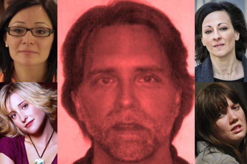 How Keith Raniere lured scores of young women into sex slave cult NXIVM