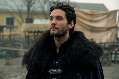 "Ben Barnes on Netflix's hot new fantasy ""Shadow and Bone"""