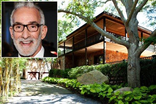 Celebrity designer Waldo Fernandez lists haute Hamptons home for $7M