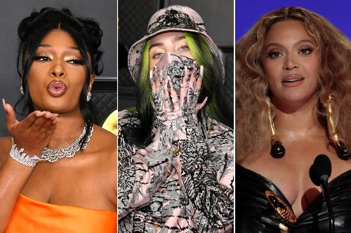 Grammy winners 2021: Complete list of results with nominees