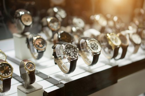 Duo suspected of nabbing over $2M in luxury watches arrested in NYC
