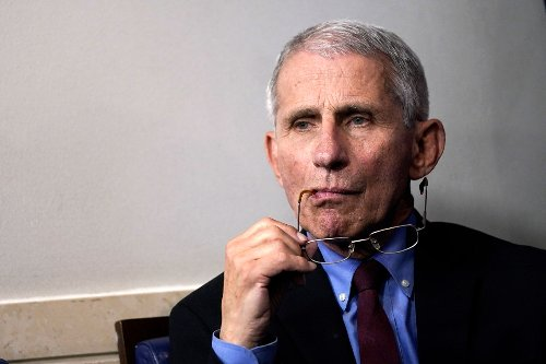 Fauci's frequent fibs disqualify him as a trustworthy spokesman