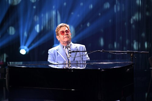 Elton John adds final dates to 'Farewell' tour before officially retiring
