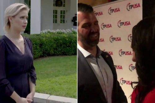 'Borat' star Maria Bakalova's secret plan for sneaking into White House