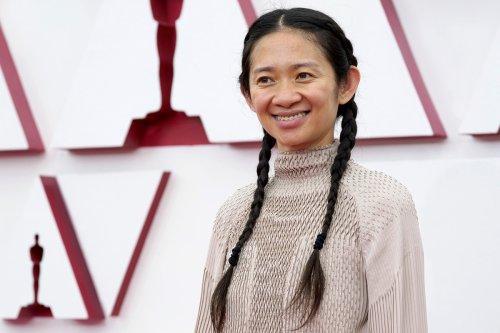 'Nomadland' wins Oscar for Best Picture 2021
