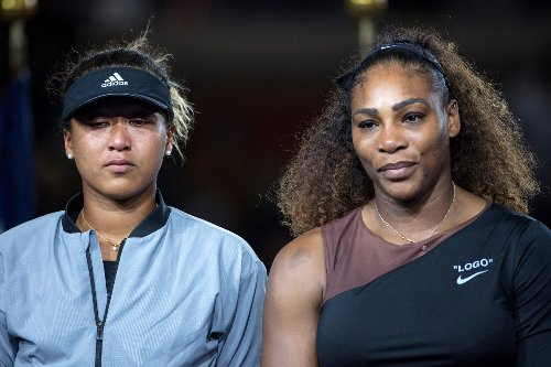 Serena Williams speaks out on Naomi Osaka's withdrawal from the French Open