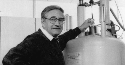 Richard R. Ernst, Nobelist Who Paved Way for M.R.I., Dies at 87