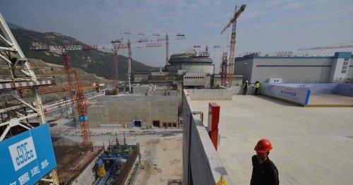 China Denies Radiation Leak at Nuclear Reactor, Admits Fuel Rod Damage