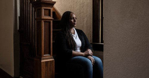 She Bought Her Dream Home. Then 'Sovereign Moors' Changed the Locks.