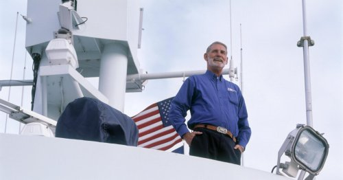 Chuck Bundrant, Pacific Fisheries' 'Henry Ford,' Dies at 79