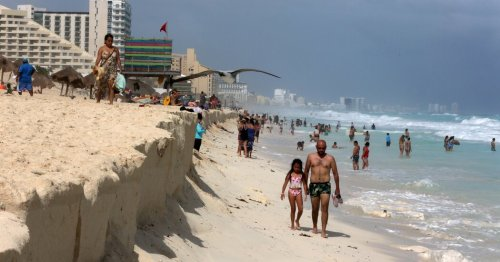 Americans Are Flocking to Mexico, Despite Rising Covid Cases