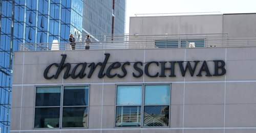 A $1.2 Million Charles Schwab Bank Deposit Error Buys a House, and an Arrest, Officials Say