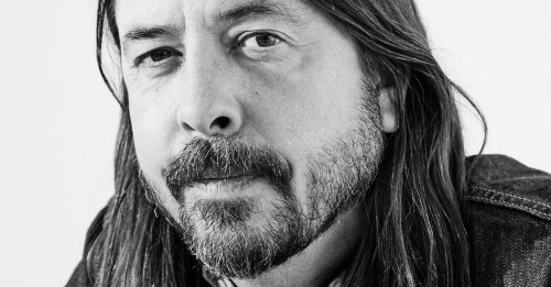 Dave Grohl Has Some Writing Advice You Need to Hear
