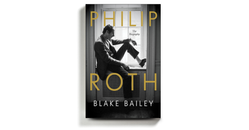 Book Review: 'Philip Roth,' by Blake Bailey