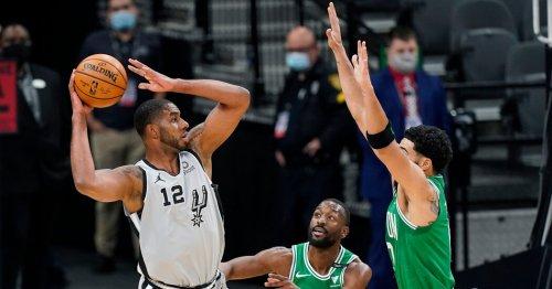The Nets Sign LaMarcus Aldridge