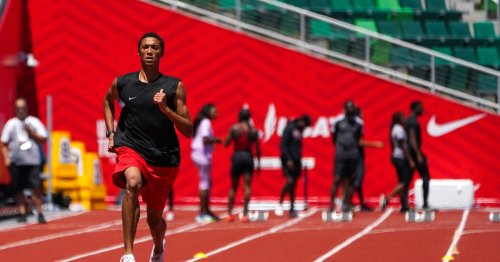 Nike's Shifts in Track and Field Are Top of Mind as Trials Begin