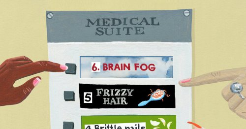 Why Modern Medicine Keeps Overlooking Menopause