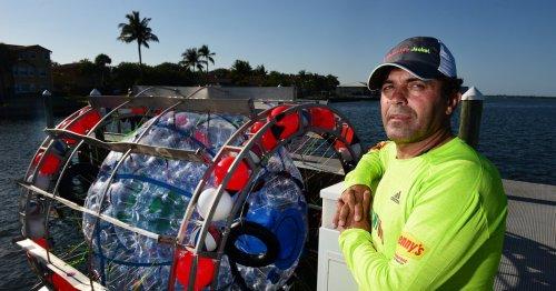 Florida Man cover image