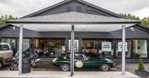 Embracing Vintage Cars in the Catskills