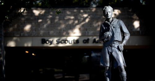 'Staggering' Legal Fees in Boy Scouts Bankruptcy Case