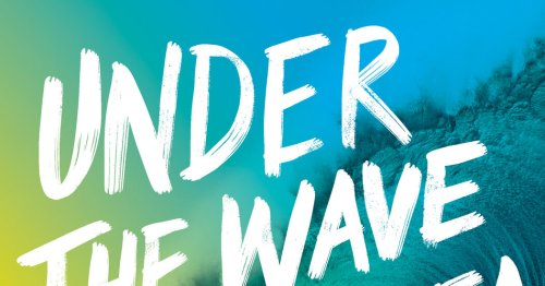 'Under the Wave at Waimea,' by Paul Theroux: An Excerpt