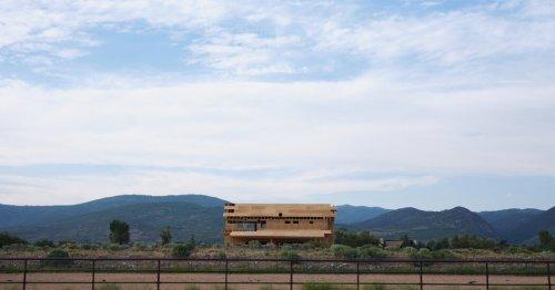 Drought in Utah Town Halts Growth